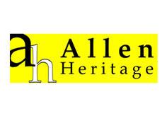 Allen Heritage Logo