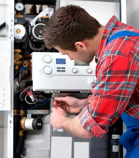 Hayes Boiler Repairs